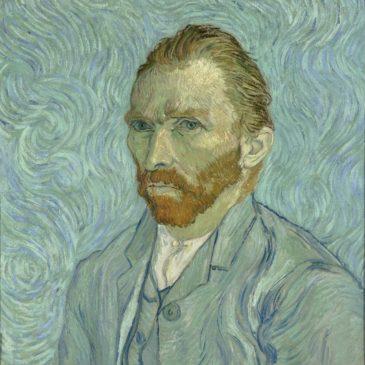 Vincent Van Gogh em Auvers-Sur-Oise