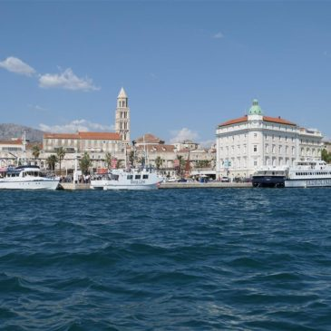 Croácia, a pérola do Adriático