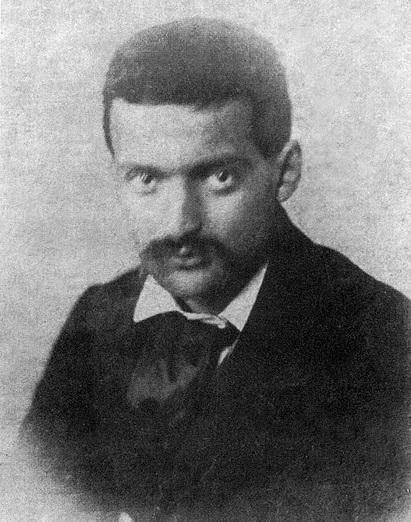 Photo Paul Cezanne