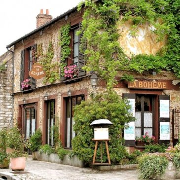 Barbizon: o famoso vilarejo de pintores pré-impressionistas