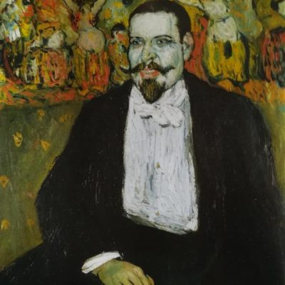 Gustave Coquiot