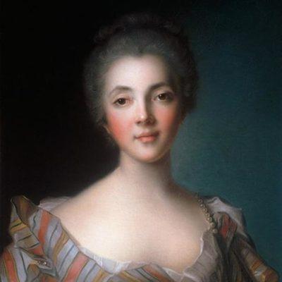Louise Dupin
