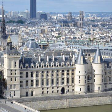 Saiba porque Paris me encanta